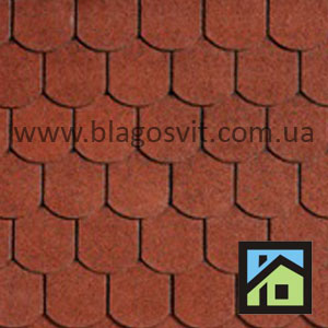 IKO_Victorian_Tile Red_10