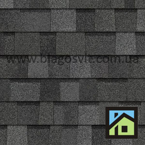 Битумная черепица Owens Corning DURATION AR Estate Gray