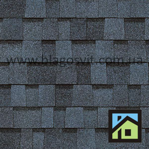 Битумная черепица Owens Corning DURATION AR Harbour Blue