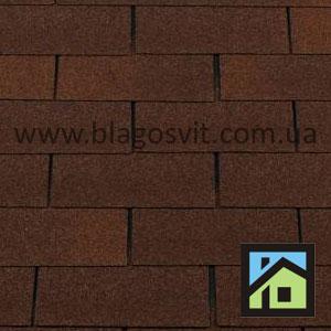 RoofShield Американ коричневый