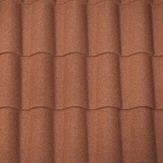 Композитна черепиця Evertile COPPO Brick Red