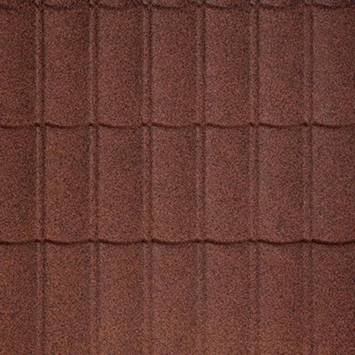 Композитная черепица Evertile Evergreen Brown Chestnut