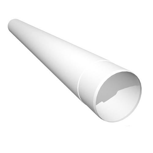 Водостічна система Lider Сталева 125/87 труба