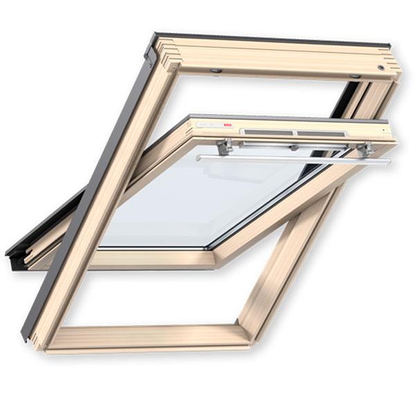 Мансардное окно VELUX GZR 3050 CR02 55х78 см