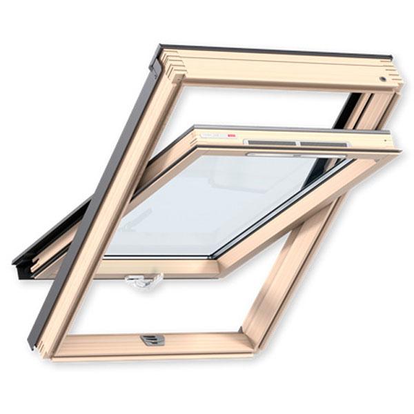Мансардное окно VELUX GZR 3050B FR06 66х118 см