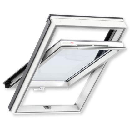 Мансардное окно VELUX GLP 0073B SR06 114x118 см