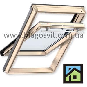 Мансардное окно VELUX GLR 3073 CR02 55х78 см