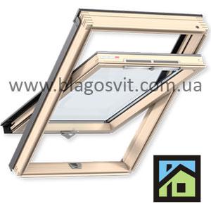 Мансардные окна VELUX GZR 3050 CR02 55х78 см серии OPTIMA Стандарт
