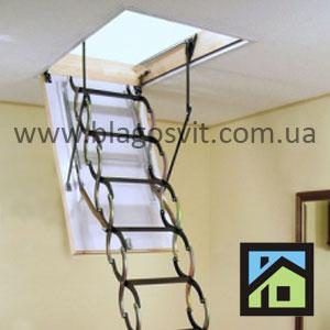 чердачные_лестницы_Oman_Nozycowe