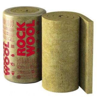 Базальтовый утеплитель Rockwool Multirock Roll (Domrock) 150 мм