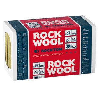 Базальтовый утеплитель Rockwool Rockton 100 мм