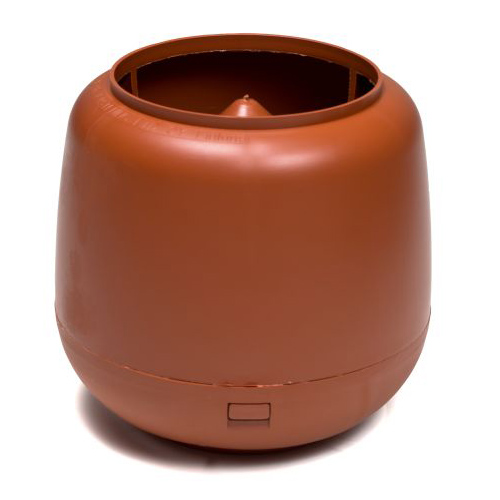 Вентиляційні виходи каналізаційних стояків Ковпак VILPE-110