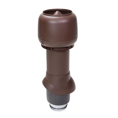 Вентиляційні виходи 0- 600 м3/год VILPE 125/ИЗ/700
