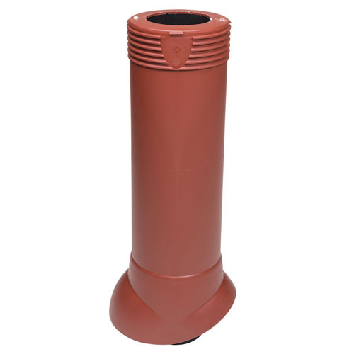Вентиляційні виходи каналізаційних стояків Vilpe 110/ИЗ/500