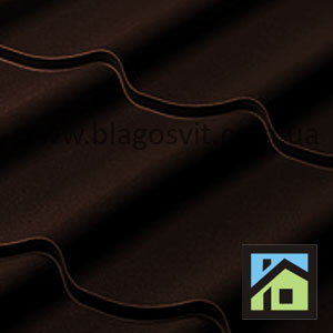 Сталекс_grand_8019_темно-коричневый