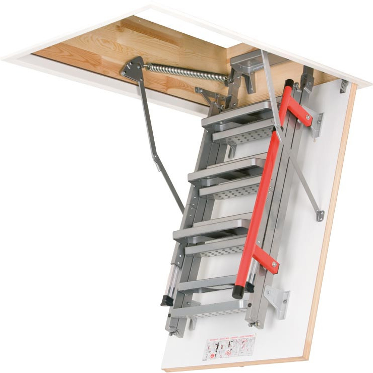 Чердачная лестница Fakro Komfort LMK 280 60х120