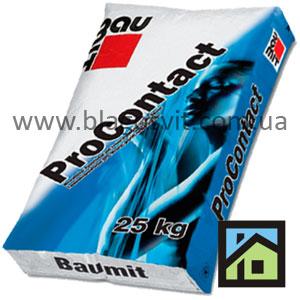 клей для фасада Baumit ProContact