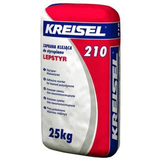 Фасадный клей для ППС Kreisel 210
