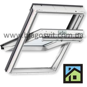 Мансардное окно VELUX GGL 2070 SK08 114x140 см
