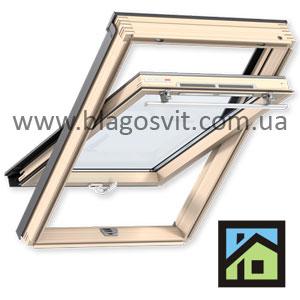 Мансардное окно VELUX GLR 3073BT PR08 94×140 см