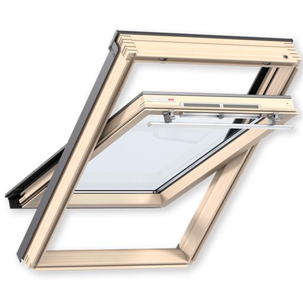 Мансардное окно VELUX GZL 1051 SK08 114×140 см