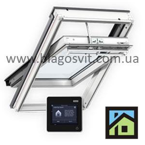Мансардное окно VELUX GGU 007021 CK02 55x78 см INTEGRA