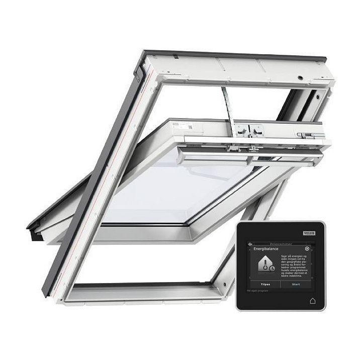 Мансардное окно VELUX GGU 007021 CK02 55×78 см INTEGRA