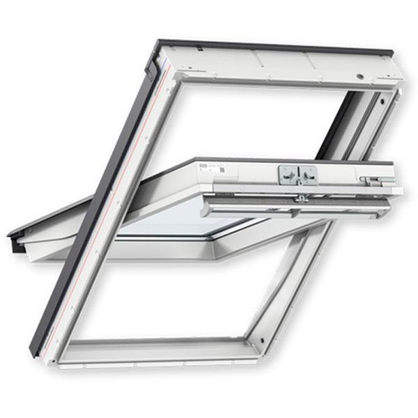 Мансардное окно VELUX GLU 0051 МK08 78×140 см