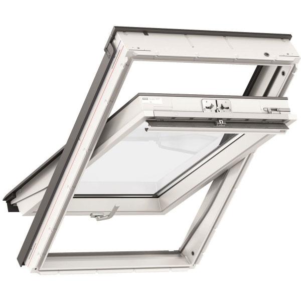 Мансардное окно VELUX GLU 0061B МК04 78×98 см