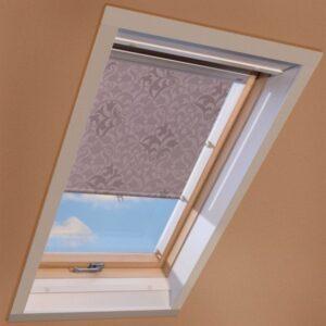 шторы ARS002 для мансардных окон Факро