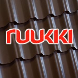 Металлочерепица Ruukki - цена