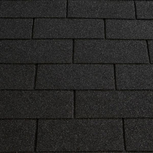 RoofShield Family ECO Light Американ графитно-черный