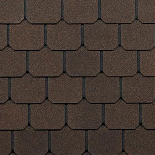 Битумная черепица Owens Corning Armortab Super AR Copper Brown