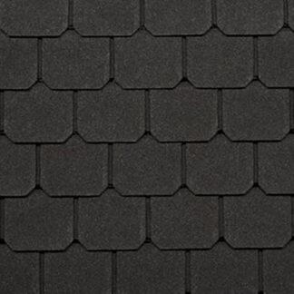 Битумная черепица Owens Corning Armortab Super AR Galaxy Black